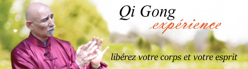 Qi Gong Sante bien être